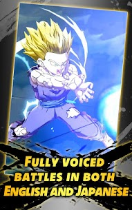 Dragon ball legends 1.32.0 mod apk (All levels Completed, 1 Hit Kill) 3