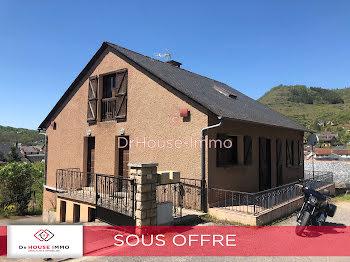 maison à Marcillac-Vallon (12)