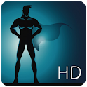 Best Superhero Wallpapers HD icon