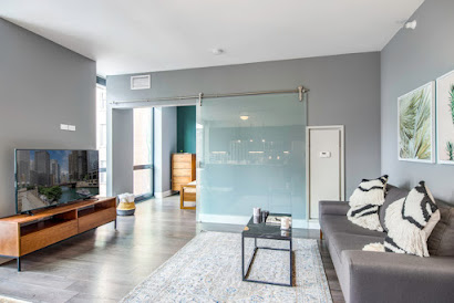 East Lake Street #1605 Serviced Apartment, The Loop