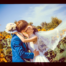 Wedding photographer Nataliya Grig (NatalyGrig). Photo of 03.06.2015