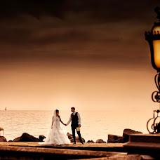 Wedding photographer Rita Szerdahelyi (szerdahelyirita). Photo of 07.09.2018