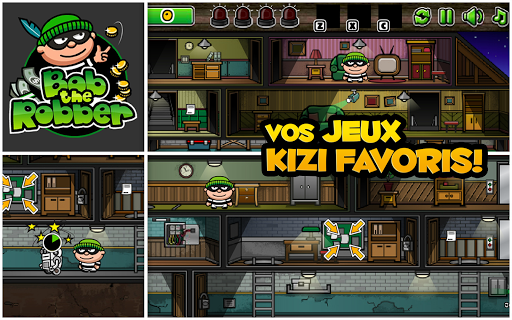 Kizi – Jeux Amusants Gratuits!  captures d'écran 2