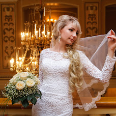Wedding photographer Lana Menshenina (LanaPhotographe). Photo of 13.01.2017