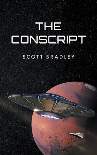 The Conscript cover