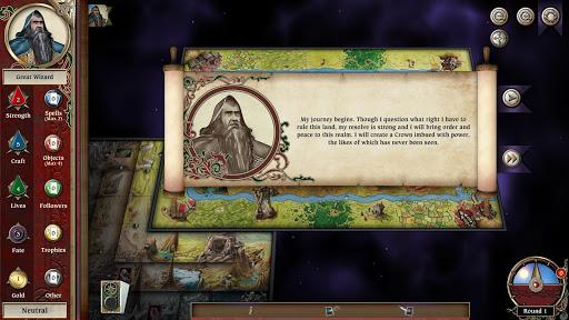 Talisman: Origins apk 2