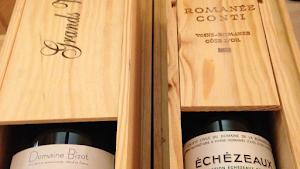 Gala de charité et vente aux enchères de vins au profit de L'Arche à Dijon