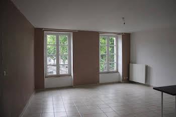 Appartement 3 pièces 73,05 m2