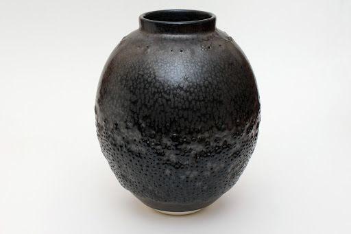 Albert Montserrat Porcelain Jar 05