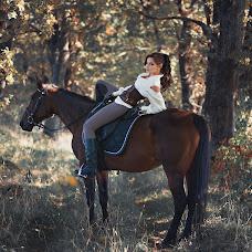 Wedding photographer Aleksandra Vlasova (Vlasova). Photo of 16.09.2016