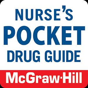 Nurse's Pocket Drug Guide 2015 APK Cracked Download