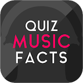 Music Facts Quiz - Free Music Trivia Game
