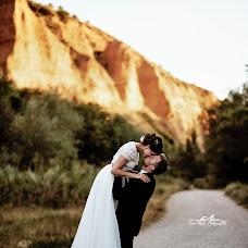 Wedding photographer Ana Mata (AnaMata). Photo of 14.08.2018