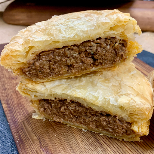 "Ground Beef 3"" Party Pie (Minimum of 3-can mix and match)"