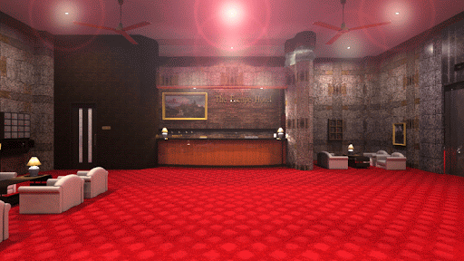 脱出ゲーム エスケープホテル3