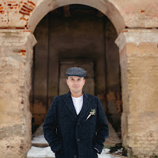 Wedding photographer Konstantin Gridnev (gridnevwed). Photo of 03.06.2017