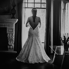 Fotógrafo de bodas Alejandro Benita (emotionsfactory). Foto del 29.01.2016
