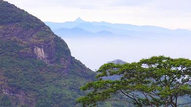 Photo: Sri Pada Holy Mountain