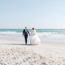 Wedding photographer Liliya Zaklevenec (zaklevenec). Photo of 10.04.2018
