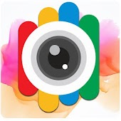 Best Photo Editor - Photo Collage & Stickers