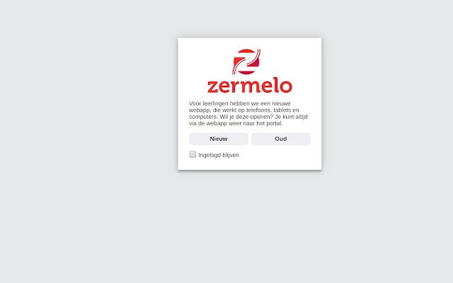 BetterZermelo