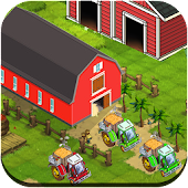 Virtual Farm Estate Trading