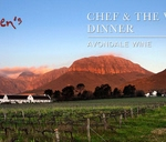 Reuben's Chef & The Vine with Avondale Wine Estate : One&Only Cape Town