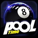 POOLTIME : The most realistic pool game icon