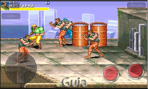 Guia Cadillacs And Dinosaurs 1.0 screenshots 1