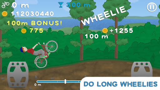 Wheelie Bike 1.68 screenshots 25