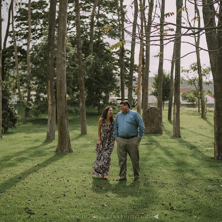 Fotógrafo de bodas Juan Salazar (juansalazarphoto). Foto del 13.09.2018