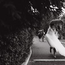 Wedding photographer Vladimir Poluyanov (poluyanov). Photo of 09.08.2018