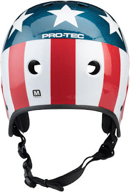 Pro-Tec Full Cut Helmet: Easy Rider alternate image 1