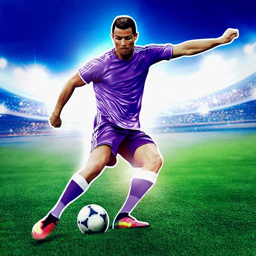 FREE KICK CLUB WORLD CUP 17 (game)