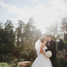 Wedding photographer Anna Bormental (AnnaBormental). Photo of 02.11.2016