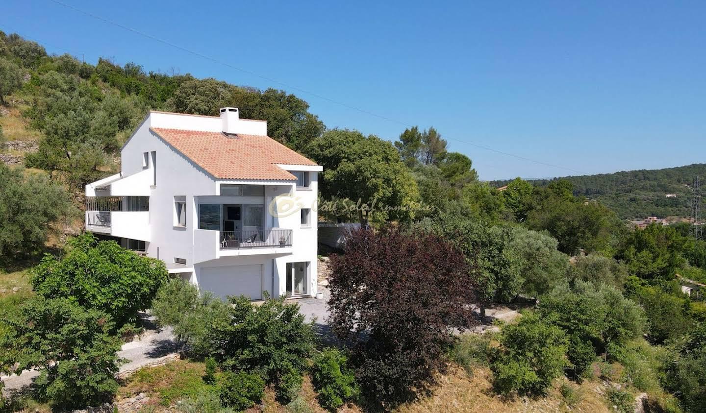Maison avec terrasse Ales