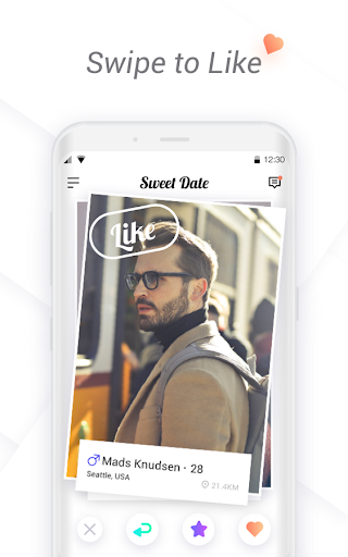 Download Sweet Date - Online Dating Chat App For Singles 1.0.5.0313 1