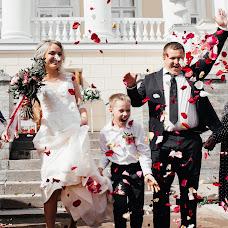 Wedding photographer Dmitriy Romanenko (Kickjump). Photo of 07.10.2016