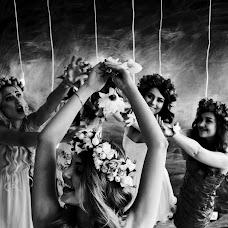 Wedding photographer Olga Odincova (olga8). Photo of 27.01.2016