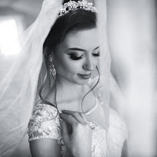 Wedding photographer Aleksandr Shitov (Sheetov). Photo of 01.02.2018