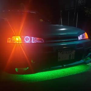 スカイライン R33 HR33 GTSのカスタム事例画像 Jonさんの2020年11月12日20:03の投稿