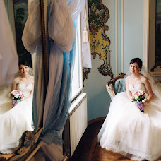 Wedding photographer Andrey Saksonov (asaksonov). Photo of 27.12.2014