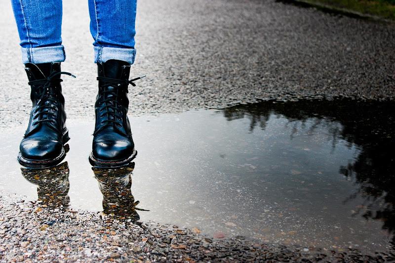 Raining di silpy77