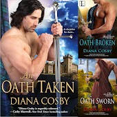 The Oath Trilogy