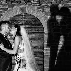 Wedding photographer Andrea Migliorati (migliorati). Photo of 28.01.2014