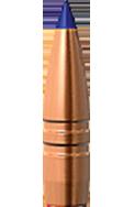 Barnes TTSX .22/.224  55gr 50 st