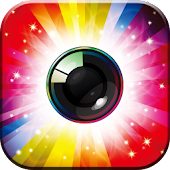 Light Effects Photo Editor