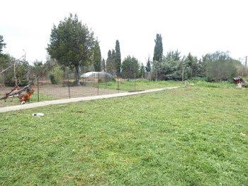 terrain à batir à Castelnau-de-Guers (34)