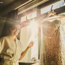 Wedding photographer Cláudia Amorim (clauamorim). Photo of 03.11.2015