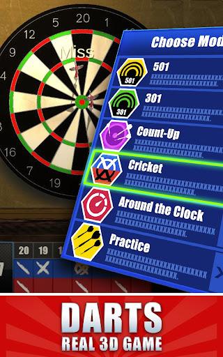 Darts Master apkpoly screenshots 13